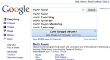 search results without 'other services navbar'