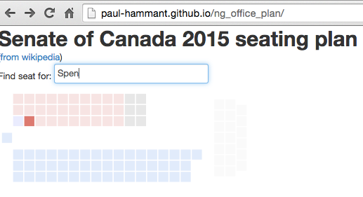 Building a Seat Map Using Angular, SVG, and Couchdb - DZone